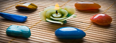 Chakra Balancing on on justruminating men's blog