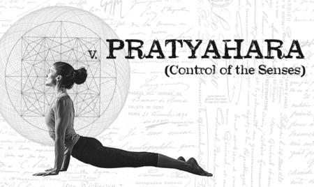 Yoga Pratyahara Learning on Miraculous Endeavors.com